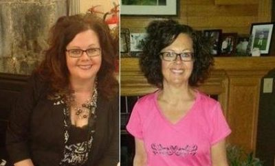 Real Weight Loss Success Stories: I Lost 65 Pounds And Started A New Life At 50