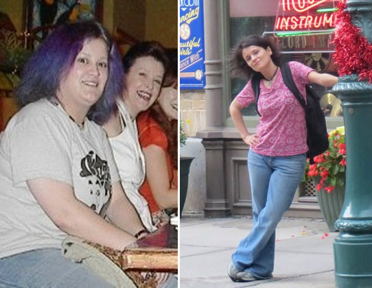 Christy lost 40 pounds! See my before and after weight loss pictures, and read amazing weight loss success stories from real women and their best weight loss diet plans and programs. Motivation to lose weight with walking and inspiration from before and after weightloss pics and photos.