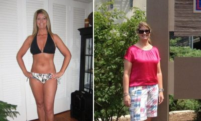 Real Weight Loss Success Stories: I lost 20 Pounds And Got Serious About My Health