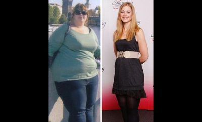 Weight Loss Success Stories: Harriet Loses Big And Drops 210 Pounds