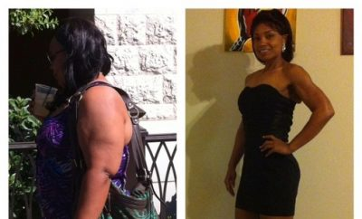 Before And After: I Lost 120 Pounds And Learned To Love Myself