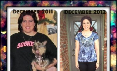 I Lost 100 Pounds in Less Than a Year!