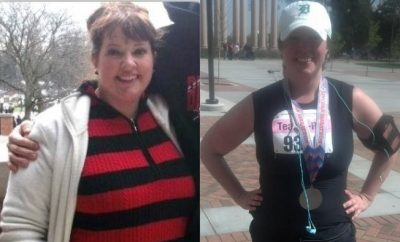 Weight Loss Before and After: I Lost The Weight And Found My Happiness