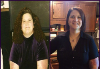 Real Weight Loss Success Stories: Lisa Lost 100 Pounds And Has No Desire To Find It Again!