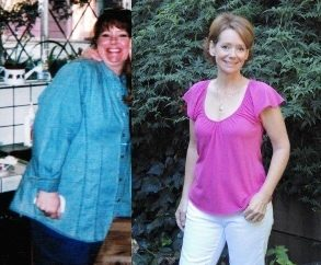 I Lost Weight With PCOS!  Misty's 85 Pound Weight Loss Success Story
