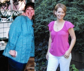 I lost 85 pounds with PCOS! Read my PCOS weight loss success story and journey from struggle to success. Support for women with PCOS who think I can't lose weight and overcome diabetes, infertility, insulin resistance. Before and after pictures, tips and Metformin for PCOS questions answered. Learn about foods, exercise, workout plans, PCOS friendly recipes, and low carb vegan diet for Polycystic Ovarian Syndrome.