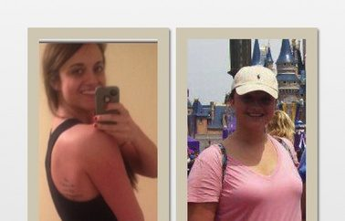 Weight Loss Before and After: I Lost 70 Pounds By Sticking To A Healthy Eating Plan
