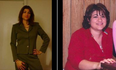Weight Loss Success Stories: Denise Shed 90 Pounds In 10 Months