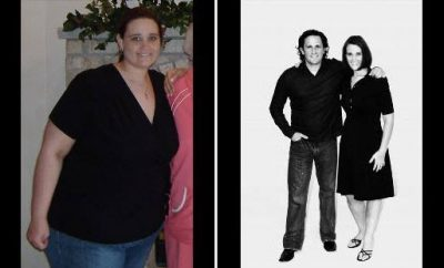 Weight Loss Success Stories: I Dropped The Weight With The Help Of A Friend