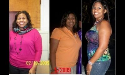 How I Lost Weight: Tekeem Lost 38 Pounts And Inspired Others To Lose Weight Too