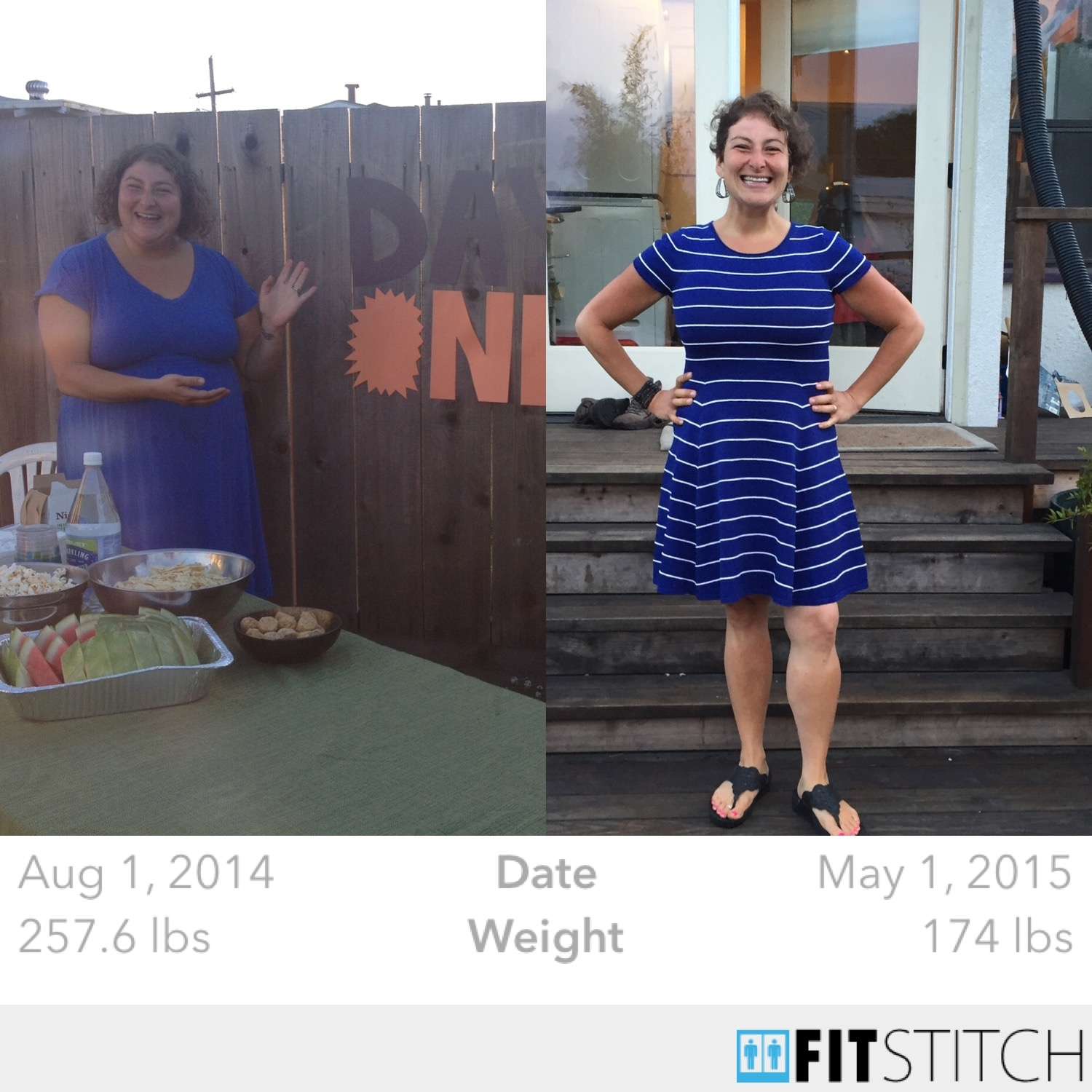 154 Pounds Lost: Sara's Weight Loss Journey To Loving Herself