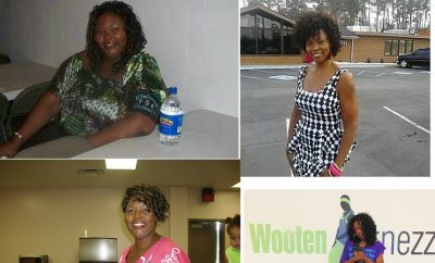 I Lost 125 Pounds: Metisia Shed The Weigh And Got Her Life Back