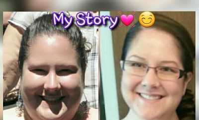 I Lost Weight With PCOS!  Michelle's 76 Pound Weight Loss Success Story