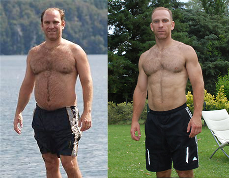 mens weightloss