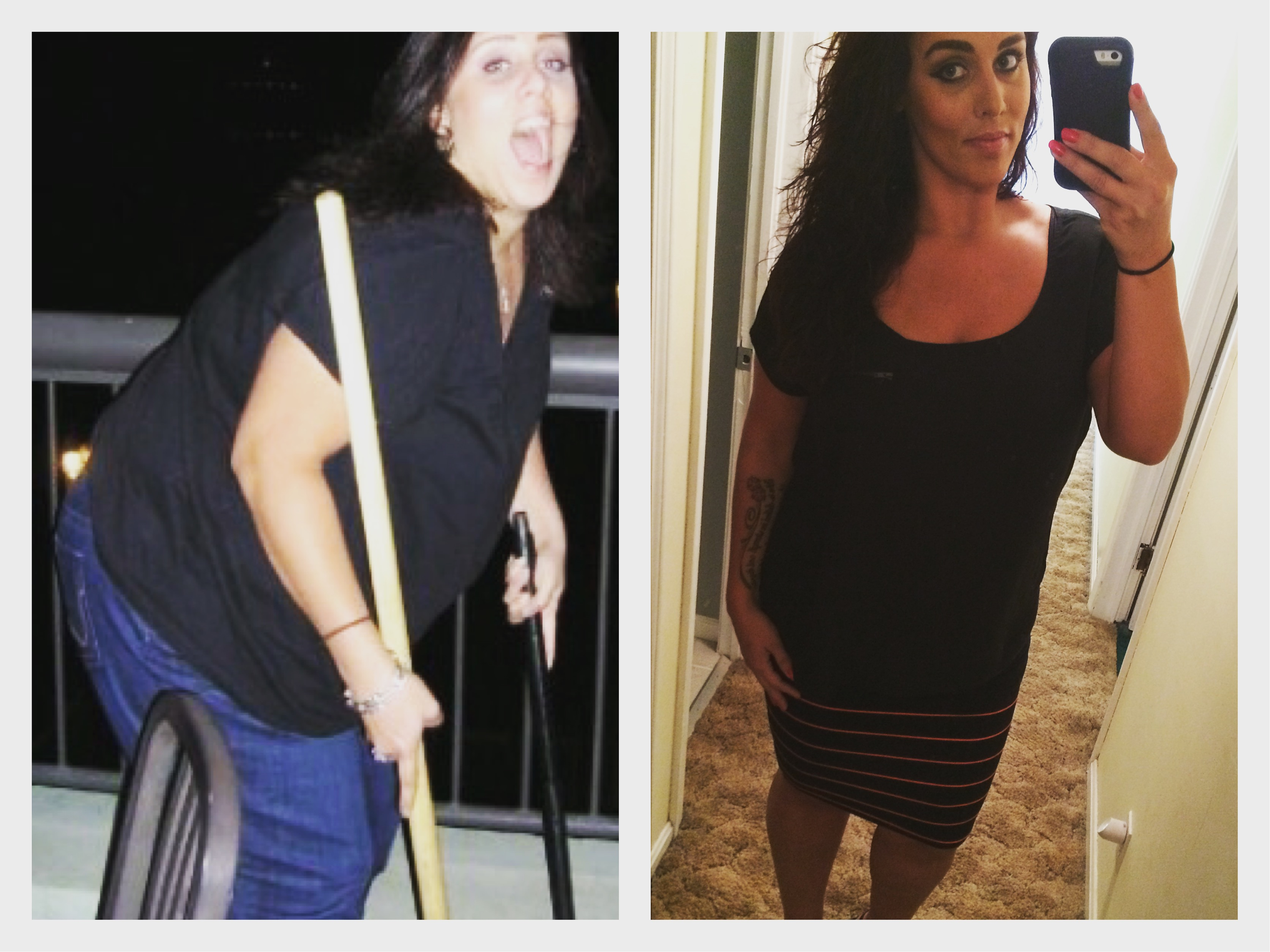 Megan lost 113 pounds! See my before and after weight loss pictures, and read amazing weight loss success stories from real women and their best weight loss diet plans and programs. Motivation to lose weight with walking and inspiration from before and after weightloss pics and photos.