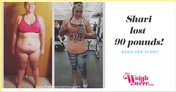 90 Pounds Lost: When I stopped calling it a diet, and ...