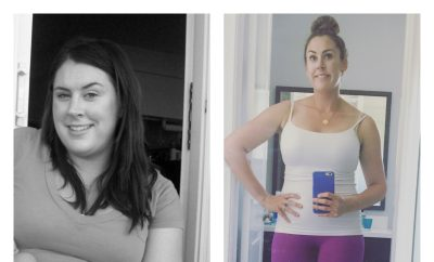 Real Weight Loss Success Stories: Autumn Got Her Life Back And Dropped 60 Pounds