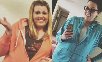 I Lost Weight WIth PCOS! Dakota's 68 Pound Weight Loss Success Story