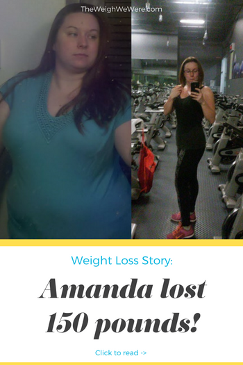 150 Pounds Lost: Obese to Fit - The Weigh We Were