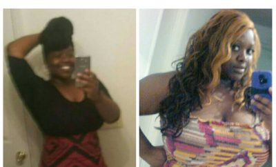 Weight Loss Success Story: Tiara Lost 47 By Making A Lifestyle Change