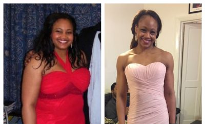 I Lost 126 Pounds: Ngozi Shed The Weight And Went From Fattie to Fittie