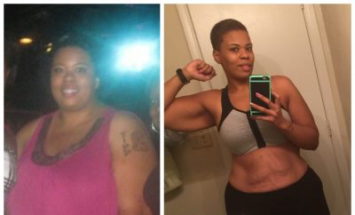 Weight Loss Success Story: Tiffany Loses 170 Pounds Through Gastric Bypass