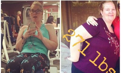 Real Weight Loss Success Stories: Lisa Lost 104 Pounds And Went From Fat To Flawless