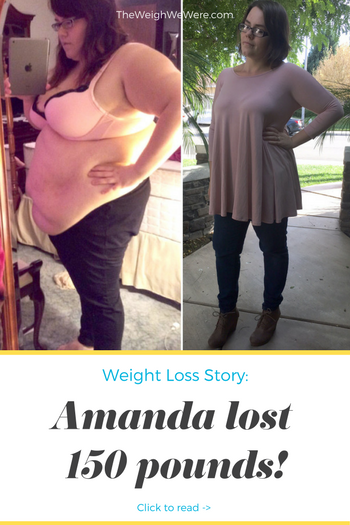 150 Pounds Lost: After a lifetime of obesity, a Mother to ...