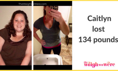 134 Pounds Lost: My new life! 134 Pounds Down (so far!)