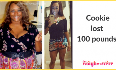Weight Loss Success Story: How Cookie Lost 100 Pounds And Became A Certified Personal Trainer