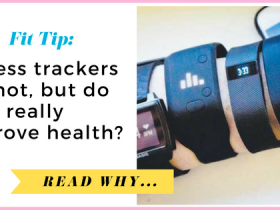 Fitness trackers are hot, but do they really improve health?| via TheWeighWeWere.com
