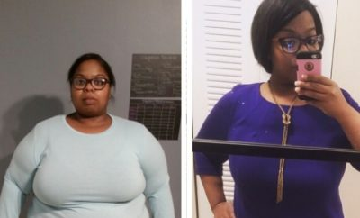 I Lost 115 Pounds: Raquel Shed The Weight And Finally Found Herself