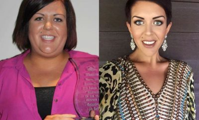 I Lost Weight With PCOS!  Courtney's 155 Pound Weight Loss Success Story