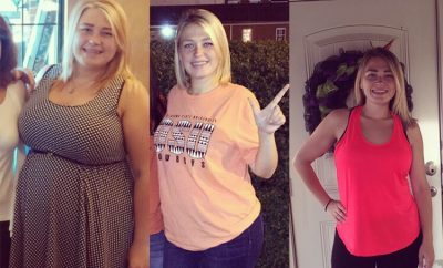 Weight Loss Before and After: Jessica Changes Her Life And Loses 113 Pounds