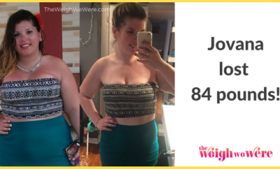 From PCOS Struggle To PCOS Success – My 84 Pound Weight Loss Journey