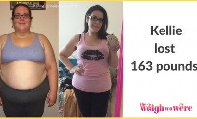 My 163 Pound Weight Loss Journey with PCOS:  From Struggle to Success