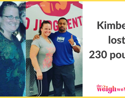 Kimberly-230-pounds-lost-weight-loss-transformation-H - The