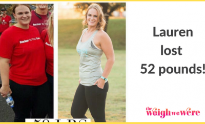 52 Pounds Lost: Change Your Mindset, Change Your Life!