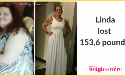 80 Pounds Lost with Lifestyle Change