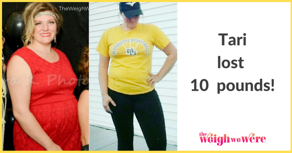 weight loss success stories tari lost  pounds   fitness health  happiness   mom
