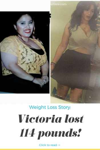 I Lost Weight With PCOS! Victoria's 114 Pound Weight Loss ...
