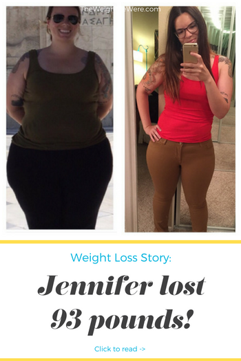 Jennifer lost 73 pounds! See my before and after weight loss pictures, and read amazing weight loss success stories from real women and their best weight loss diet plans and programs. Motivation to lose weight with walking and inspiration from before and after weightloss pics and photos.