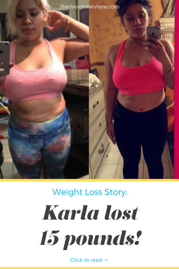 Karla Drops 15 Pounds With Vegan Eating - Vegan