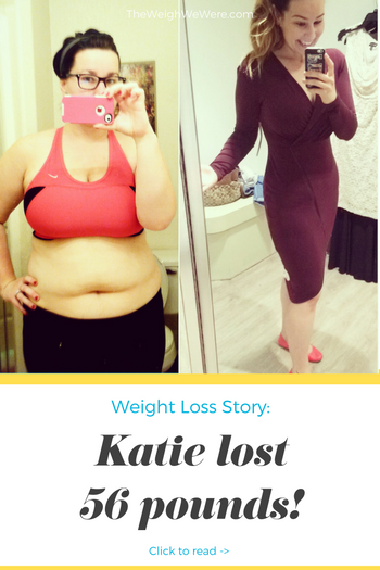 Katie Lost 56 Pounds