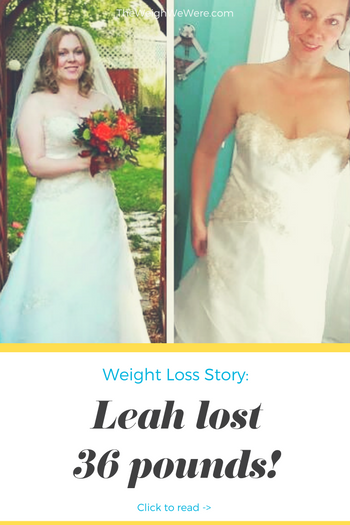 Leah lost 36 pounds! See my before and after weight loss pictures, and read amazing weight loss success stories from real women and their best weight loss diet plans and programs. Motivation to lose weight with walking and inspiration from before and after weightloss pics and photos.