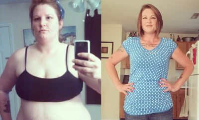 Weight Loss Success Stories: Ashli Lost 87 Pounds And Reclaimed Her Life