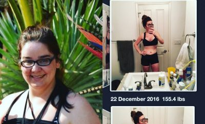 Weight Loss Before and After: Lauren Shed 109 Pounds With Weight Watchers