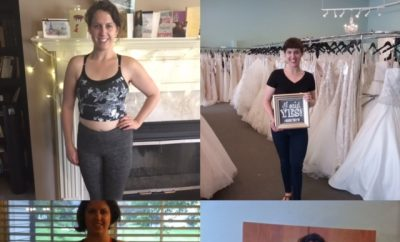 50 Pounds Lost: What happens when you stop making excuses…