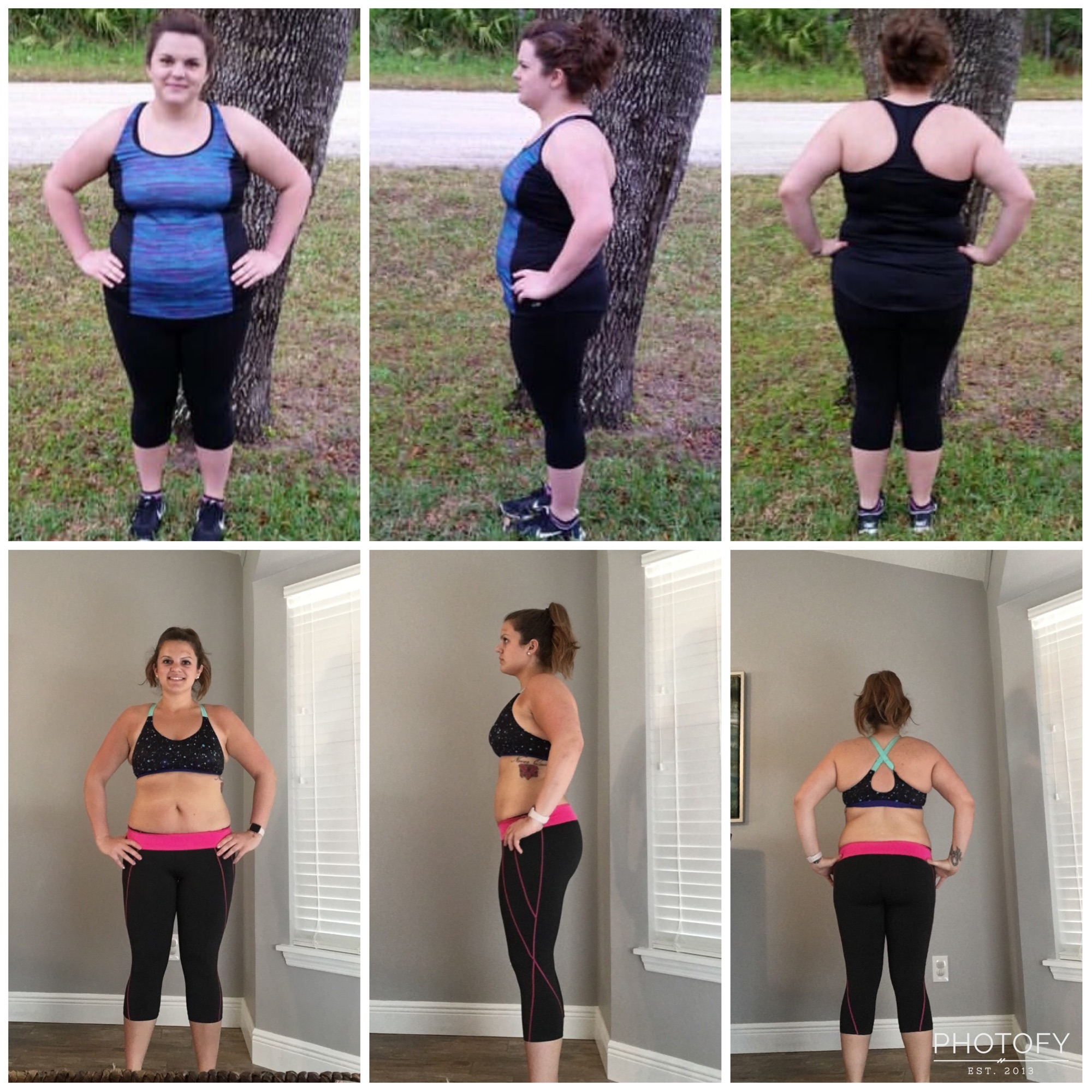Lindsey lost 50 pounds! See my before and after weight loss pictures, and read amazing weight loss success stories from real women and their best weight loss diet plans and programs. Motivation to lose weight with walking and inspiration from before and after weightloss pics and photos.