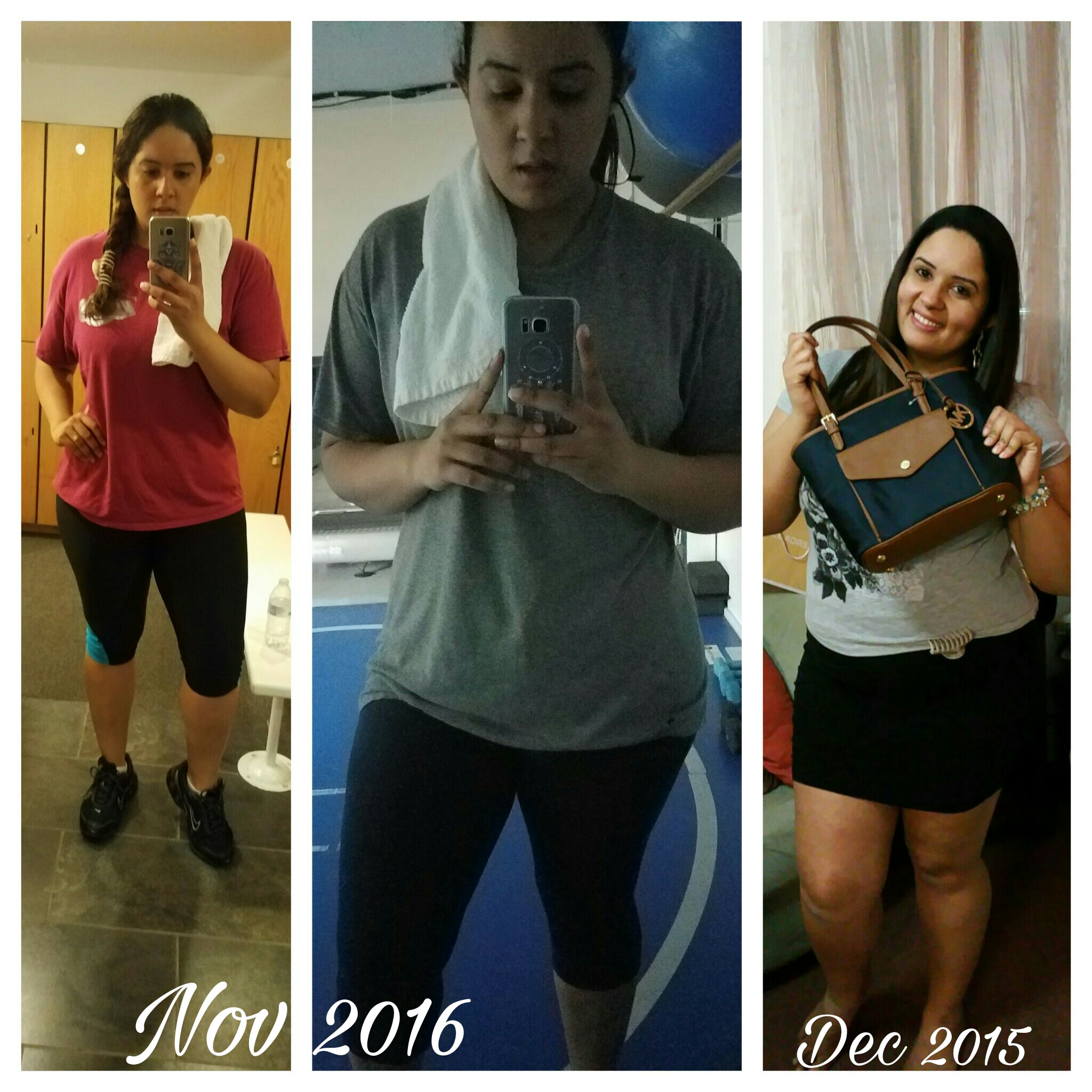 Sterfany lost 30 pounds! See my before and after weight loss pictures, and read amazing weight loss success stories from real women and their best weight loss diet plans and programs. Motivation to lose weight with walking and inspiration from before and after weightloss pics and photos.